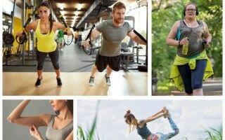 Как тренировать тело мезоморфу: особенности тренировки