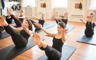 Йога или пилатес: в чем разница и что выбрать для похудения?