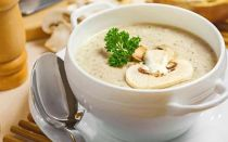 Можно ли детям грибной суп: как и с какого возраста начать знакомство с грибовницей