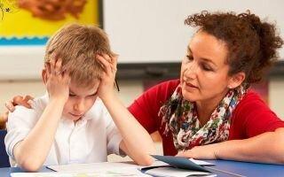 Если ребенок не хочет учиться: советы психолога