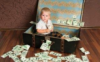 Как научить ребенка экономить время и деньги